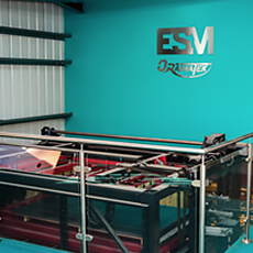 easton sheet metal - CNC laser cutter
